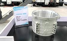 低压铸造件的设计理念介绍