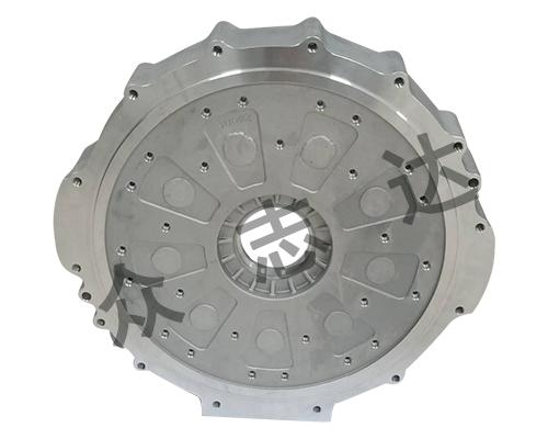 轮毂电机机壳B1