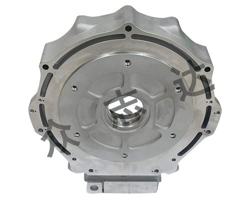 轮毂电机机壳A1
