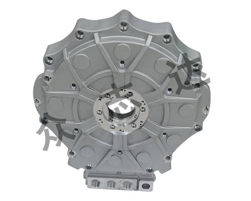 轮毂电机机壳A2